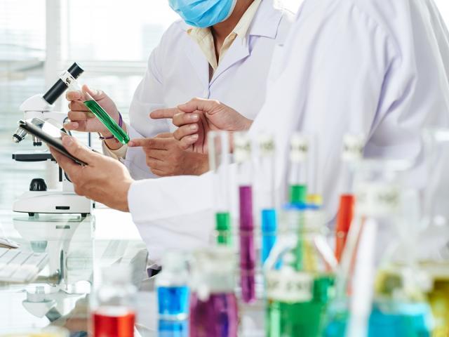 Химические вещества в продукции