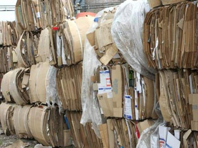 Запрет вывоза регенерируемого картона и бумаги горячий ключ прием макулатуры