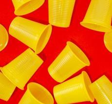запрет одноразового пластика